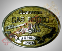 buckle - questar gas rodeo