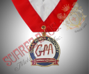 medals - corporation