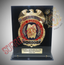 plaque - philippine national police
